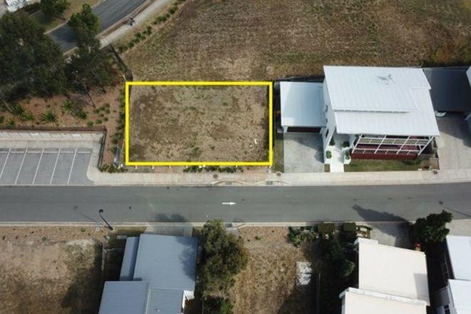 Picture of 2/44 Scoparia Drive, BROOKWATER QLD 4300