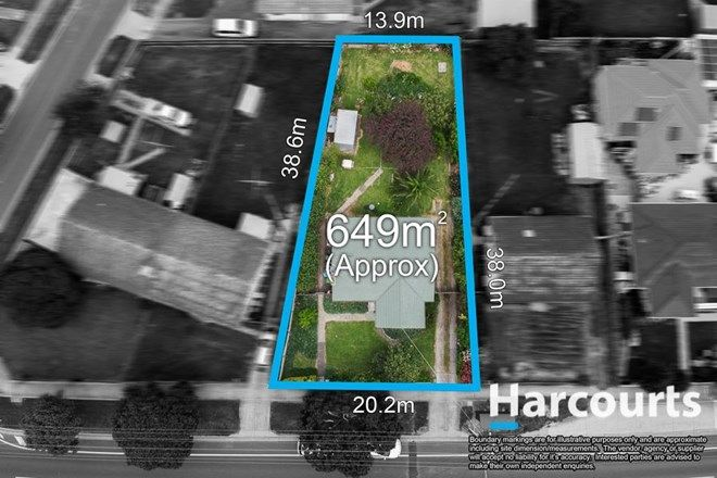 Picture of 35 Box Street, DOVETON VIC 3177