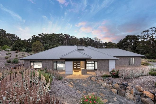 Picture of 107 Jacksons Road, WARRENHEIP VIC 3352