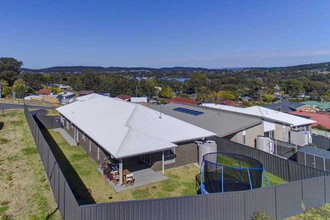 Picture of 2A Turnbull Street, FENNELL BAY NSW 2283
