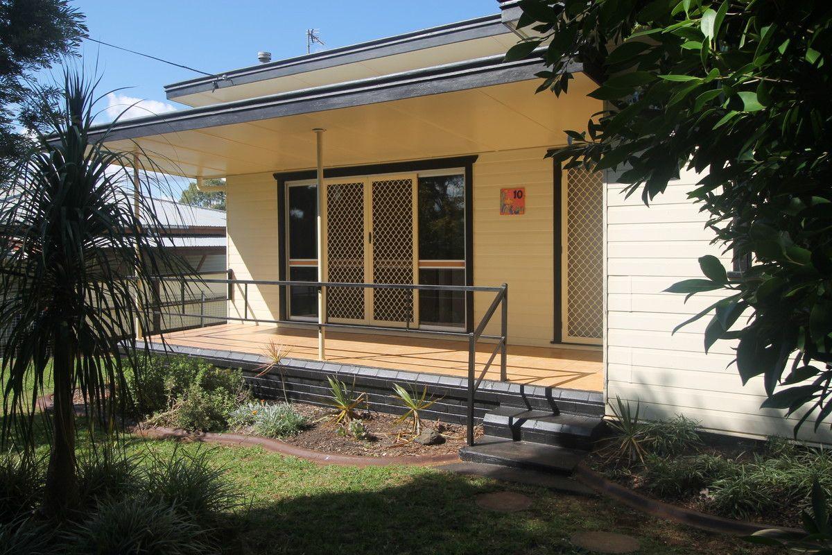 10 McGregor Street, Wilsonton QLD 4350, Image 0