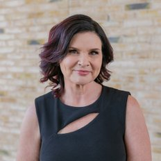 Rebecca Shiner, Department Manager of Property Management