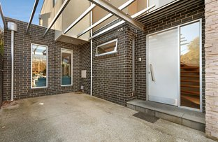 Picture of 6A Penleigh Crt, St Kilda East VIC 3183