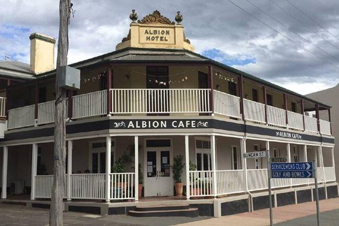 Picture of Flat 7/119 Wallace Street, BRAIDWOOD NSW 2622