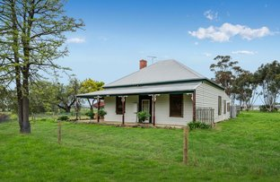 Picture of Lot 25 Master Way, Bannockburn VIC 3331