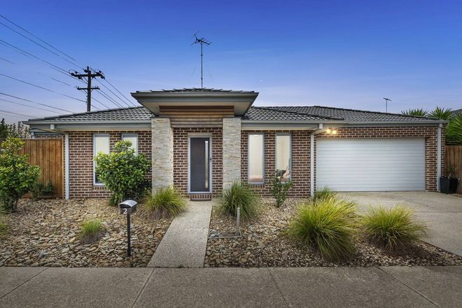 Picture of 2 Sugargum Drive, WAURN PONDS VIC 3216