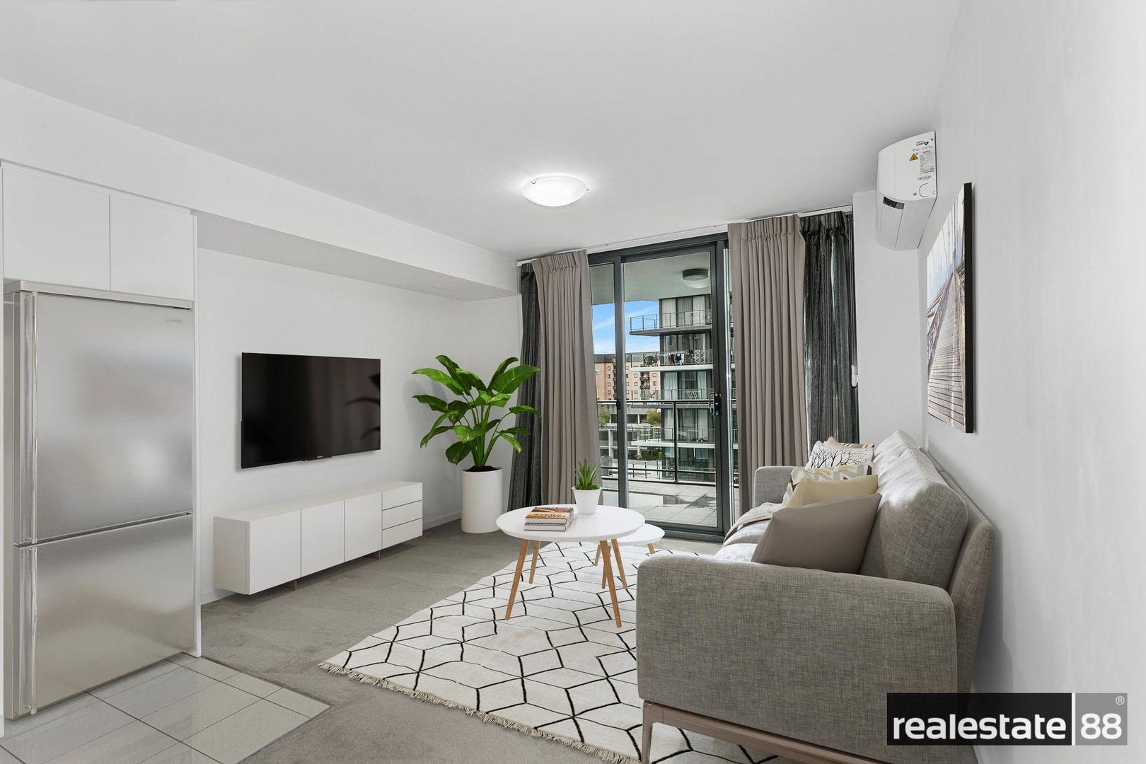 161/143 Adelaide Terrace, East Perth WA 6004, Image 2
