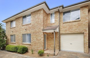 Picture of 6/27-29 New Dapto  Road, Wollongong NSW 2500