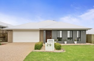 Picture of 29 Neiwand Street, Kearneys Spring QLD 4350