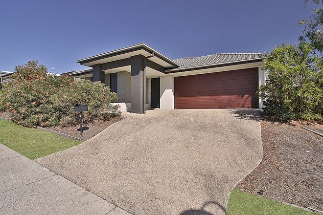 Picture of 13 Glasswing Street, DEEBING HEIGHTS QLD 4306