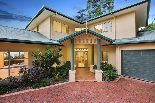 Picture of 9 Oceanview Place, MOOROOBOOL QLD 4870