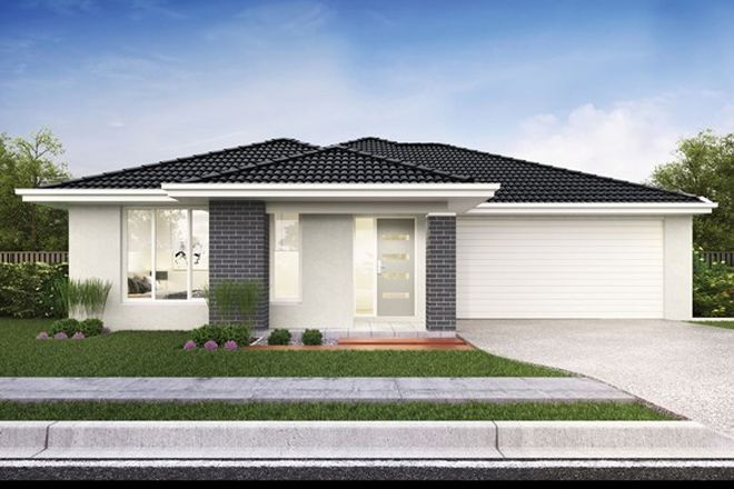 Picture of Lot 10 Freshwater Street, THORNLANDS QLD 4164