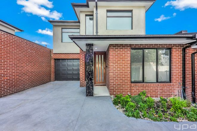 Picture of 2/4 Bailey Court, CAMPBELLFIELD VIC 3061