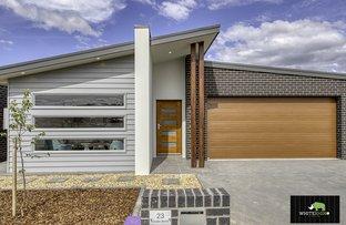 Picture of 23 Zealie Bend, Googong NSW 2620