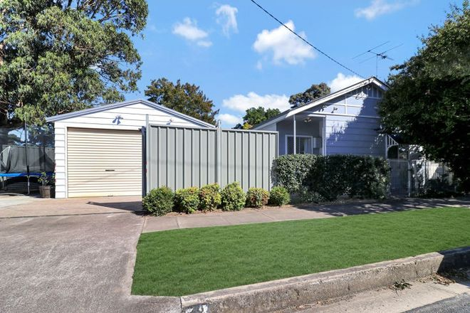Picture of 53 Mounter Street, MAYFIELD NSW 2304
