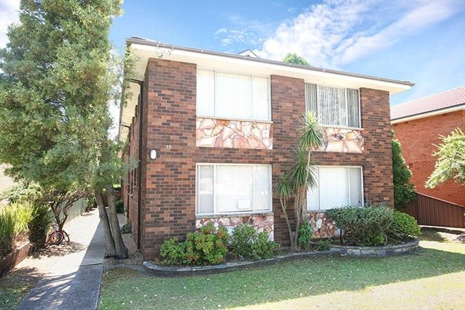Picture of Level 2nd, 3/25 Palace  Street, ASHFIELD NSW 2131