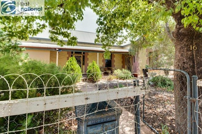 Picture of 16 Williams Street, QUORN SA 5433