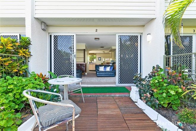 2000 Apartments Sold & Auction Results in Scarborough, QLD ...
