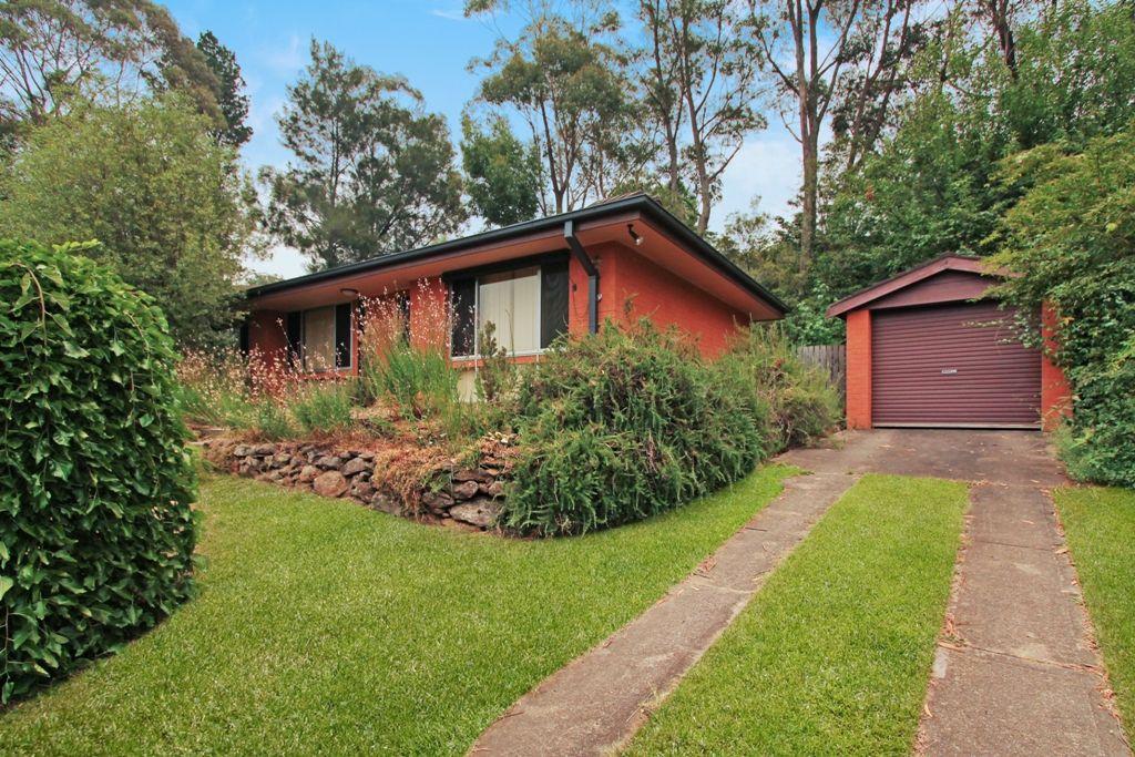 5 Derain Crescent, Hazelbrook NSW 2779, Image 0