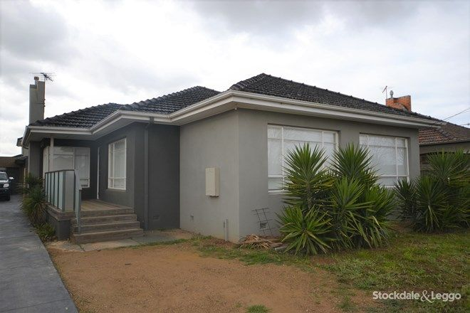 Picture of 1/61 High Street, WERRIBEE VIC 3030