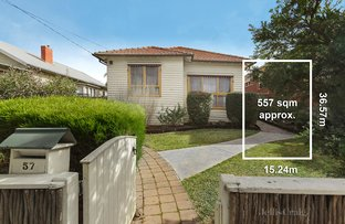 Picture of 57 Shaftsbury Street, Coburg VIC 3058