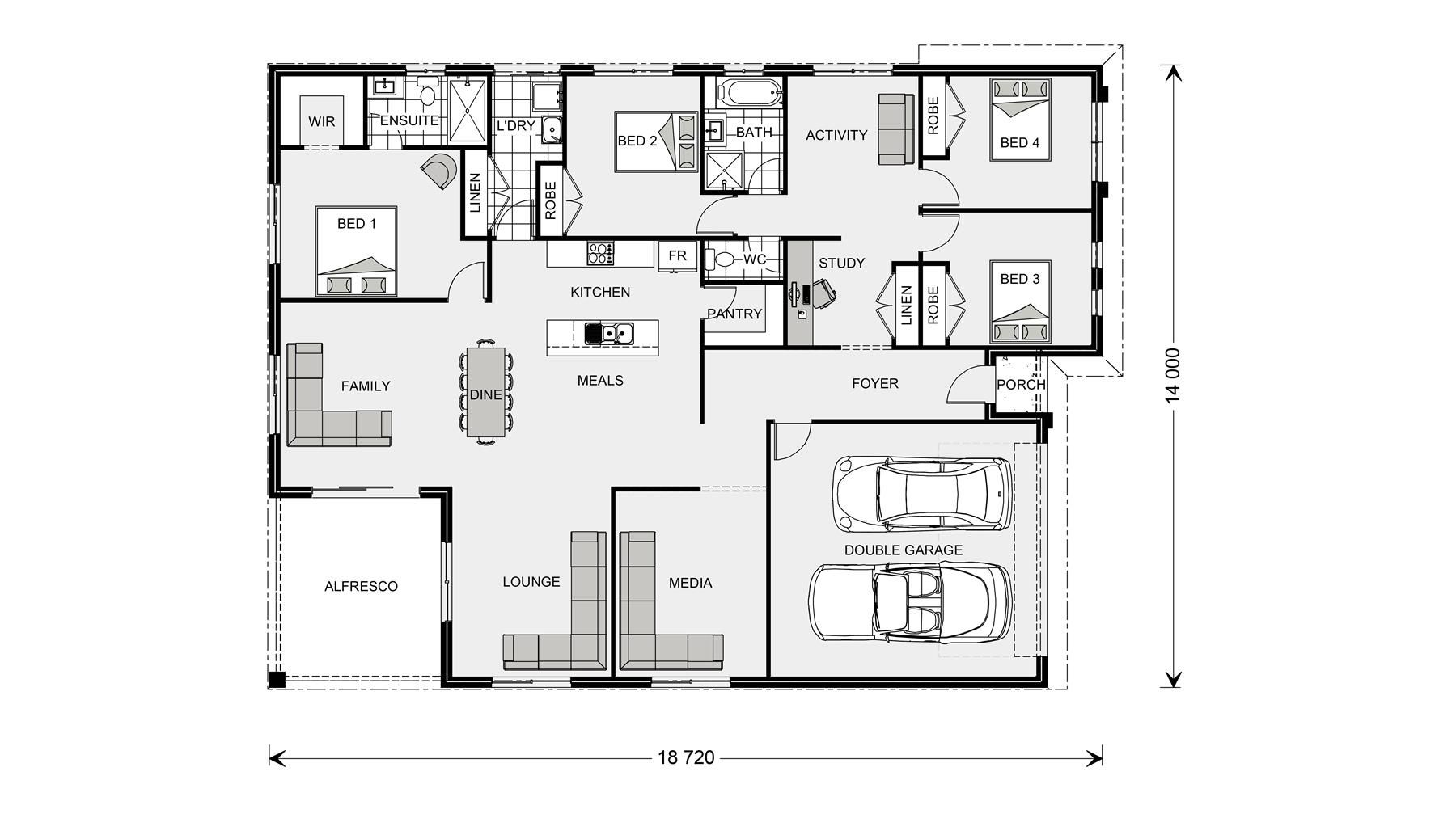 Lot 1567 Shortridge Drive, Lucas VIC 3350, Image 1