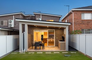 Picture of 47a Irvine Street, Bankstown NSW 2200