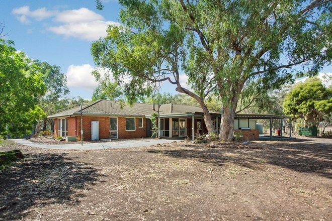 Picture of 21 Hurst Road, LOCKWOOD VIC 3551