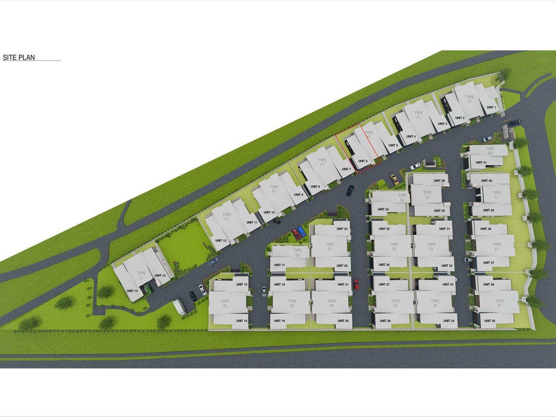 Unit 6 1 Links Court - Villas on Main, Urraween QLD 4655, Image 2