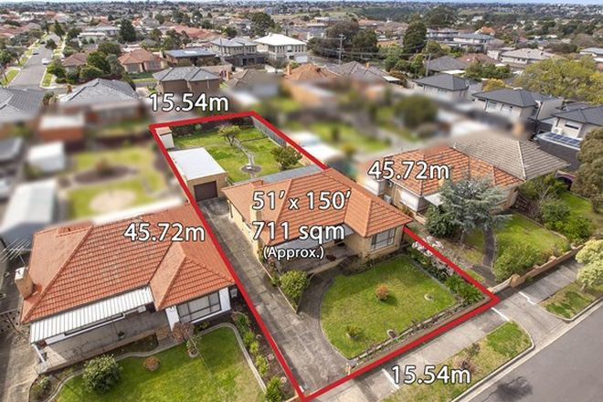 Picture of 24 Alexander Street, AVONDALE HEIGHTS VIC 3034