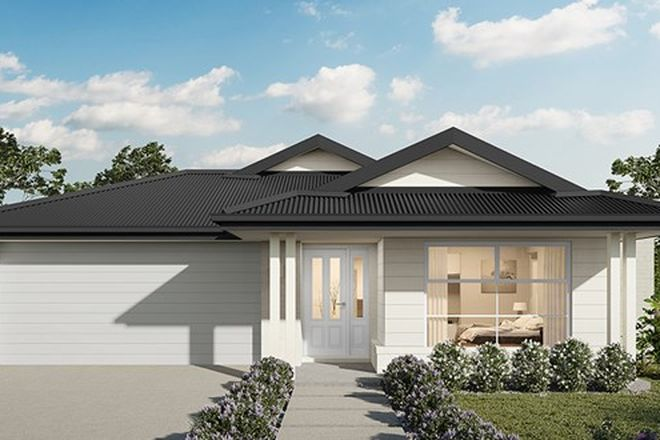 Picture of Lot 3 One RD, FARLEY NSW 2320