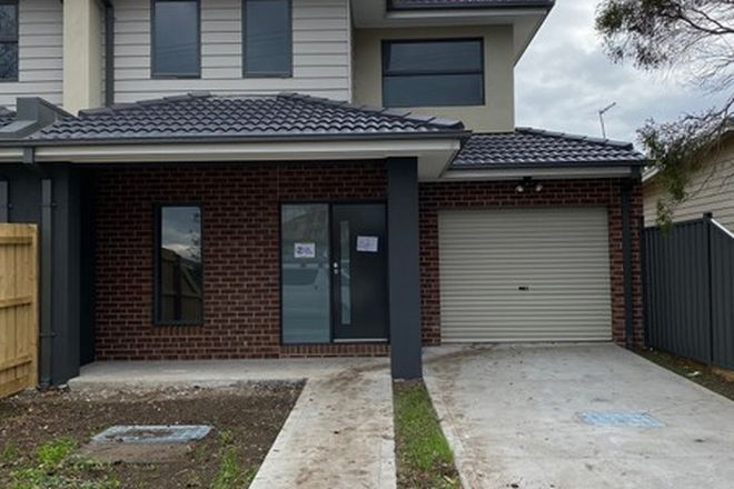 Picture of 1/35 Cleveland Street, ST ALBANS VIC 3021