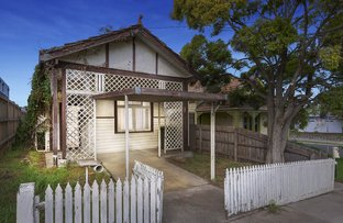 Picture of 129 Roseberry Street, Ascot Vale VIC 3032