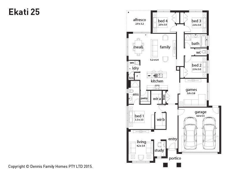 Lot 1303 Maramingo Street, Tarneit VIC 3029, Image 2