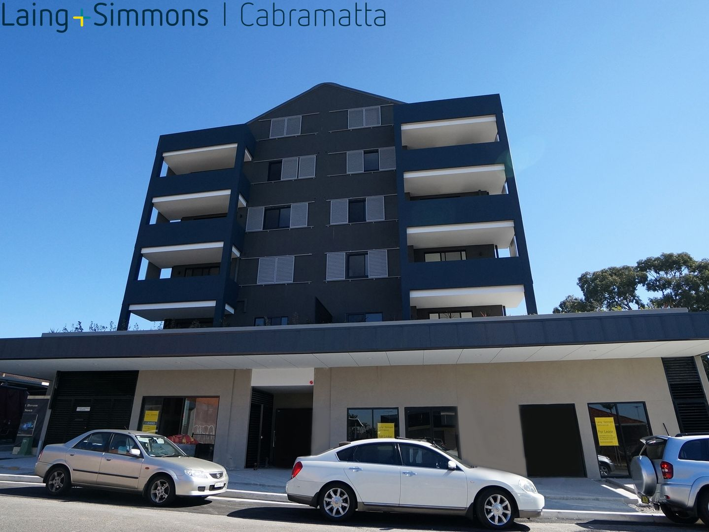 104/45-47 PEEL STREET, Canley Heights NSW 2166, Image 1