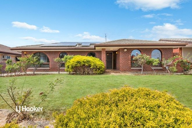 Picture of 14 Roberts Crescent, HOPE VALLEY SA 5090