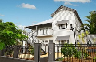 Picture of 18 Louisa Street, Highgate Hill QLD 4101