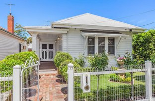 Picture of 77 Agg Street, Newport VIC 3015