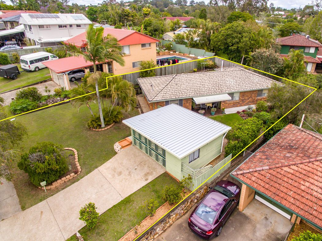 12 Glengala Drive, Rochedale South QLD 4123, Image 0