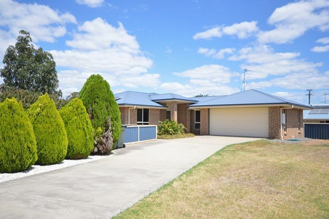 Picture of 7 Hakea Court, WARWICK QLD 4370