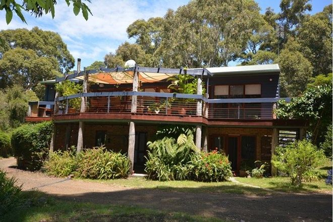 Picture of 8 Johnston Way, MYSTERY BAY NSW 2546