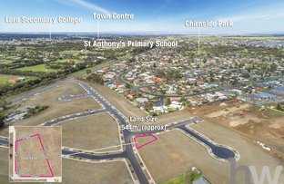 Picture of 14 (Lot 1158) Blackwood Road, Lara VIC 3212