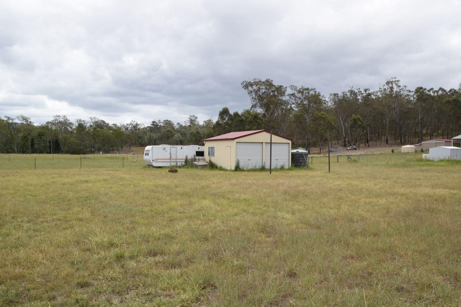 Lot 5 Coleman Road, Biarra QLD 4313, Image 0