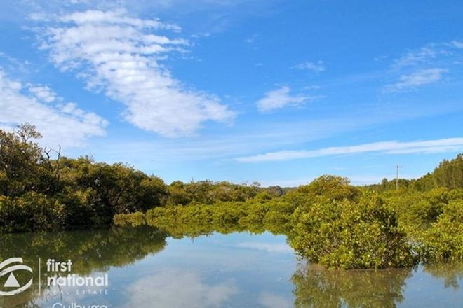 Picture of Lot 2 Bournes Lane, GREENWELL POINT NSW 2540