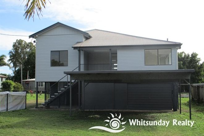 Picture of 99 Faust Street, PROSERPINE QLD 4800
