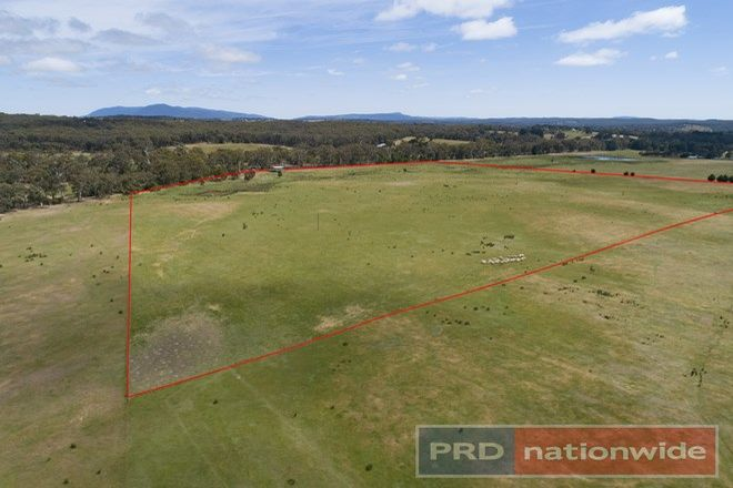 Picture of Lot 73E Stockyard Hill Road, BEAUFORT VIC 3373