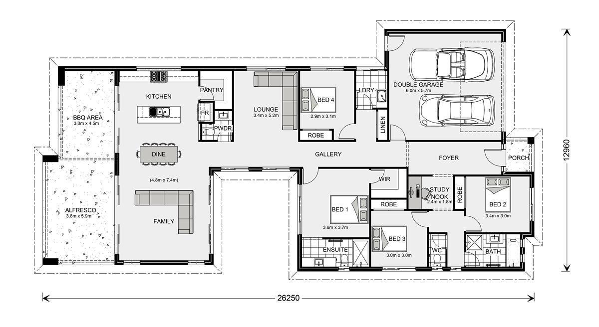 Lot 4128 Heritage Bay Estate, Corinella VIC 3984, Image 1