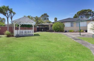 Picture of 4 Gumnut Street, Albion Park Rail NSW 2527