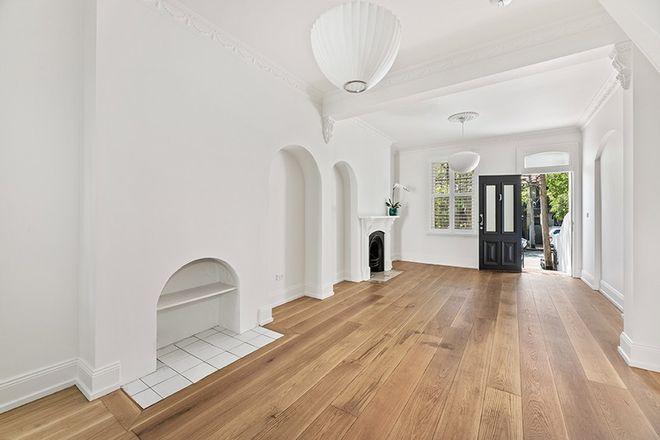 Picture of 177 Hargrave Street, PADDINGTON NSW 2021