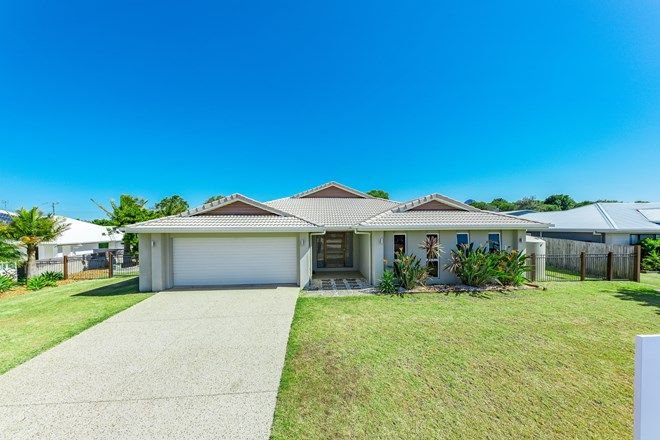Picture of 78 Lachlan Crescent, BEERWAH QLD 4519